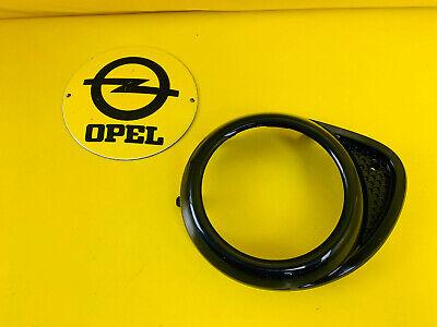 Nuevo Original GM Opel Adam Marco Inserto Antiniebla Derecho En Parachoques Hi