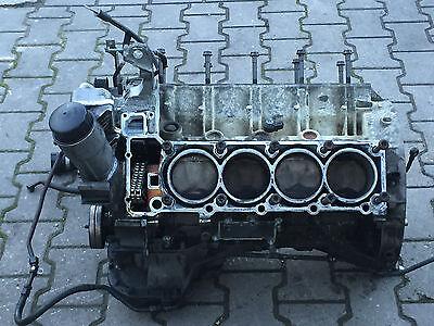Mercedes Benz W215 C215 CL500 S500 W220 V8 Motor Bj00  Motorblock  A1120151002