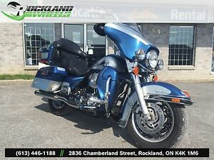 2005 Harley-Davidson® FLHTCUI - ULTRA CLASSIC 1450 Stage 2