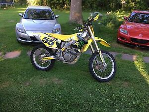 Trade or sell  RMZ450