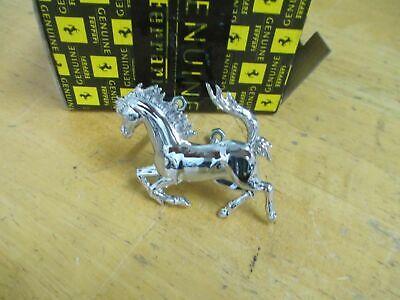 GENUINE Ferrari 355 Front horse badge P/N 64122300