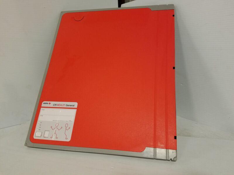 AGFA CRMD 4.0T Cassette 35x43cm for CR 30x