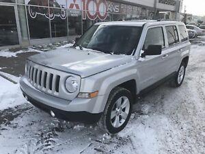 2012 Jeep Patriot North Edition AWD*Toit*54$/sem