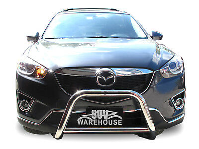 2017-2018 Mazda CX-5 Genuine Mazda CX-5 Rear Bumper Guard 0000-8T-R10
