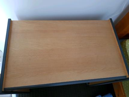 Writing desk/ laptop table