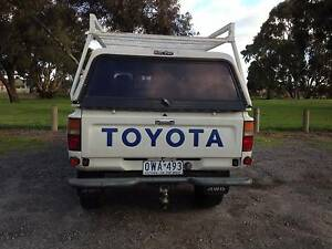 1994 Toyota Hilux Narre Warren Casey Area Preview