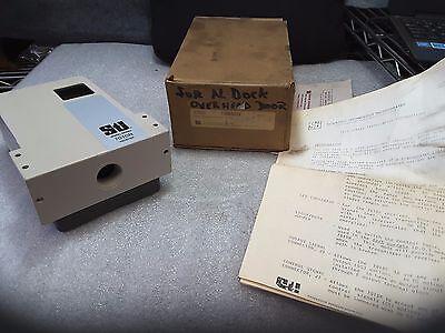 Sti 7010r Optoswitch Infrared Receiver Door Scientific 120v Rare New In Box 299