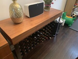 Console/side table