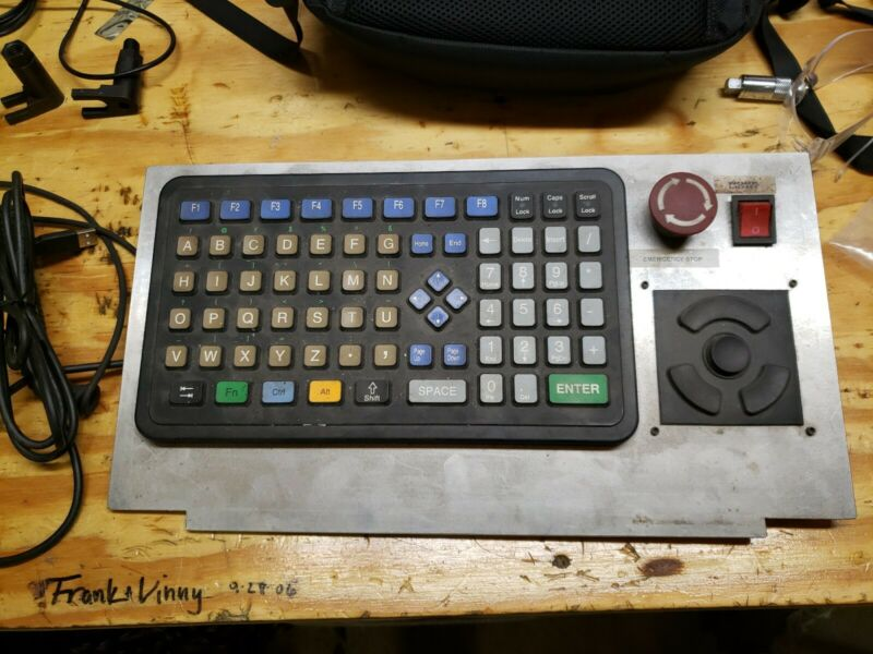 Diy Cnc Keyboard