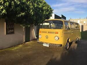 1976 Volkswagen Kombi Van/Minivan Ulverstone Central Coast Preview