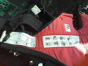 BABYBjORN carrier Carlisle Victoria Park Area Preview