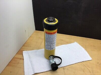 Enerpac Rc156 Hydraulic Cylinder15 Tons6in. Stroke New