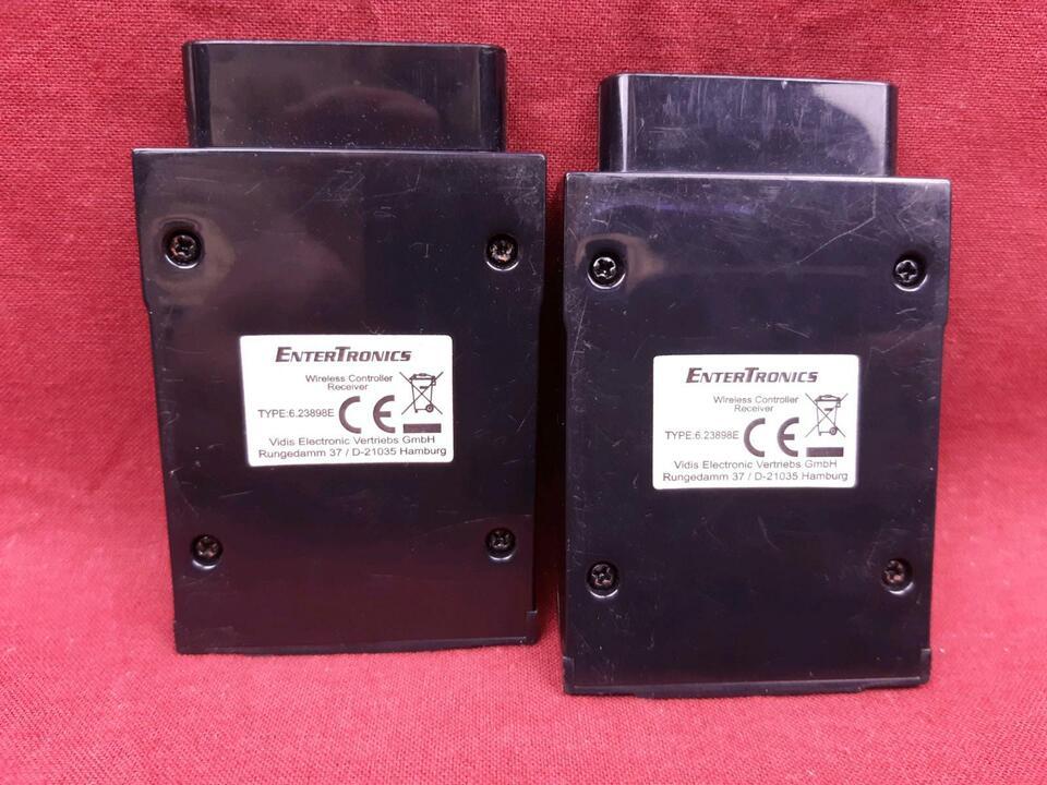 Wireless Controller Playstation 2 Entertronics in Schleswig-Holstein - Rendsburg