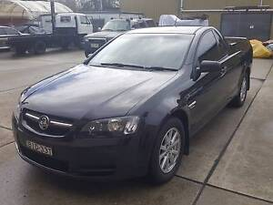 2008 Holden Commodore Ute Berkeley Vale Wyong Area Preview