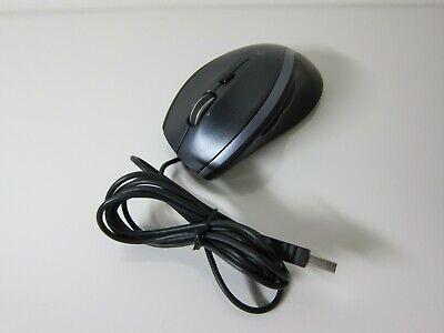 LOGITECH M500 USB Wired Scroll Performance Laser Mouse M-U0007