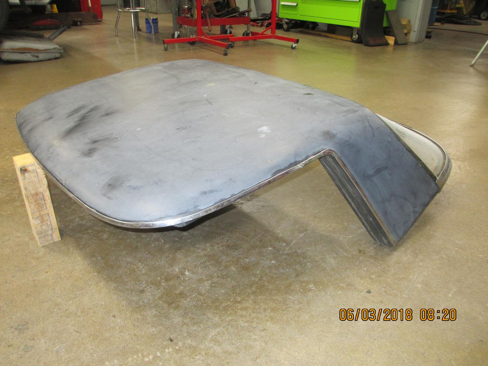Corvette C2 Convertible Hard Top