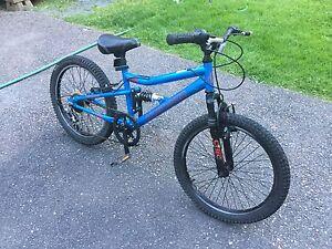 20 inch Nakamura Bicycle $75.