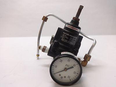 Bellfram Corp Compressed Air Pressure Regulator 241-960-065 250 Psi Max 0-60