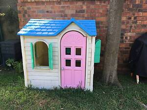Little Tikes Cubby House Bronte Eastern Suburbs Preview