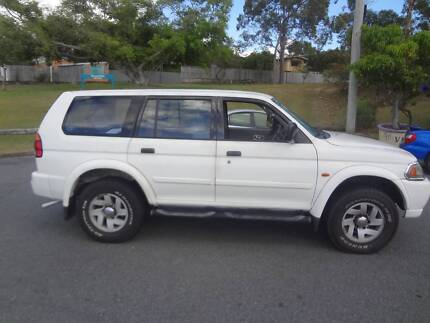 mitsubishi challenger Southport Gold Coast City Preview