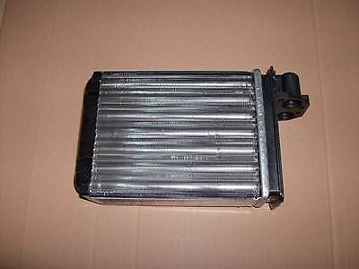 Classic mini heater matrix core radiator 1991 on  - New