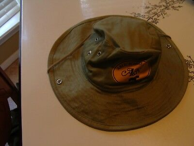 MADE IN KENYA BUSH HAT