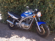Suzuki GS500 Learner approved  Brinkworth Wakefield Area Preview