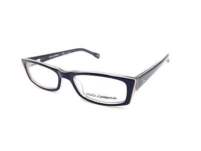 $350 DOLCE & GABANNA WOMENS BLACK EYEGLASSES FRAMES GLASSES OPTICAL LENSES 1212