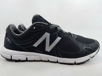 New Balance 630 v5 Size US 10 M (B) EU 41.5 Women's Running Shoes Black (New Balance 630 V5 Lightweight Running Shoe Womens)
