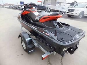 2011 SEA-DOO RXT260RS JETSKI>BRAND NEW DUNBIER TRAILER Shepparton Shepparton City Preview
