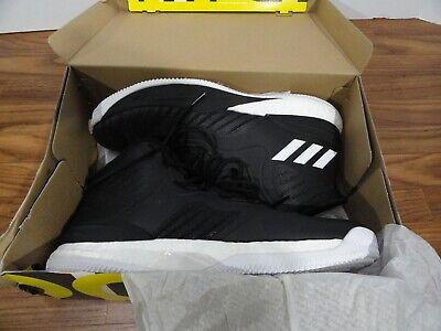 Adidas SM D Rose 8 Boost 'NBA/NCAA' Size 16 Black/White