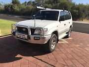 1998 Toyota Prado GXL make an offer Perth Perth City Area Preview