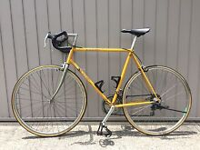Men's vintage bicycle Clovelly Eastern Suburbs Preview