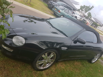 Toyota Celica 1994 Convertible  Wyong Wyong Area Preview