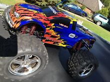 Traxxas TMaxx Sportmaxx! New! Katoomba Blue Mountains Preview