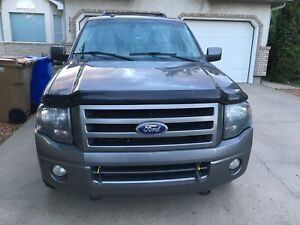 2010 Ford Expedition MAX Limited REDUCED
