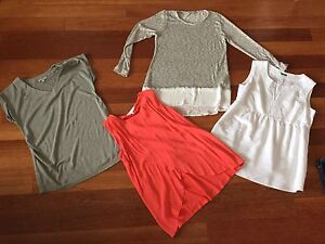 Maternity clothes (size 10) Adelaide CBD Adelaide City Preview