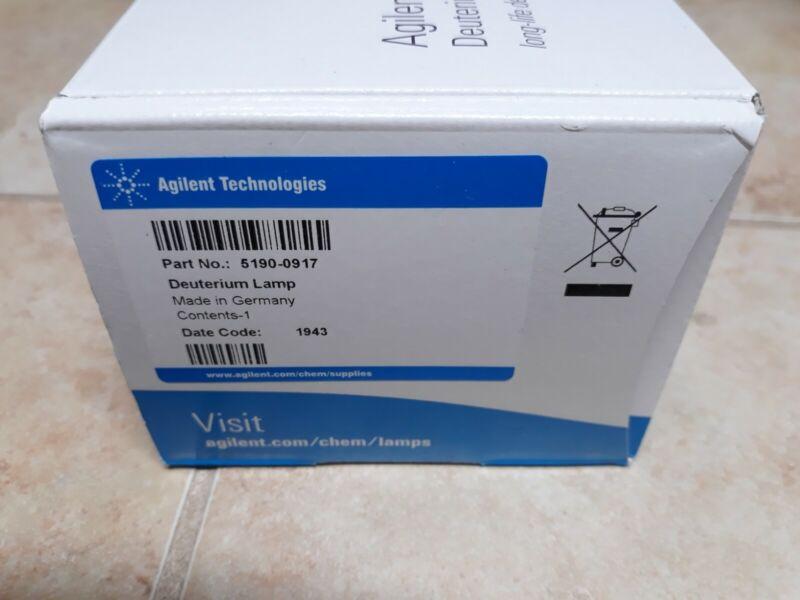Agilent - Deuterium Lamp - PN 5190-0917