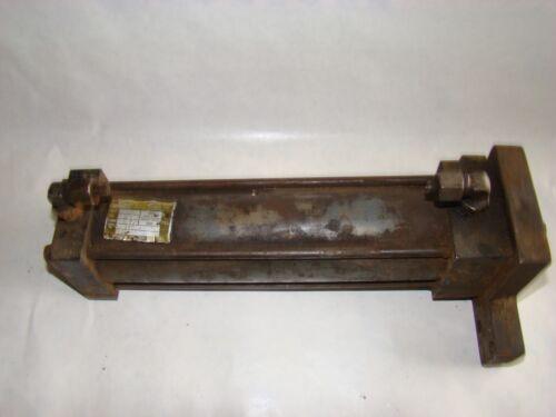 """Miller Hydraulic Cylinder Y70363 2 1/2 x 8 1/2"""""""