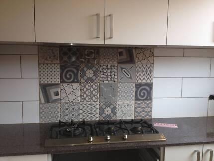 Italian tiling service TILING (floor/wall/bathroom/splash-back..) Cremorne Yarra Area Preview
