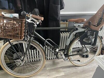 Veloretti X Made Caferacer Mens bicycle