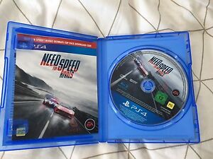 Need for Speed Rivals PS4 Game Bracken Ridge Brisbane North East Preview