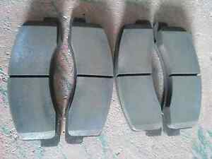 Camry Front Brake Pads - SV21 Ormond Glen Eira Area Preview