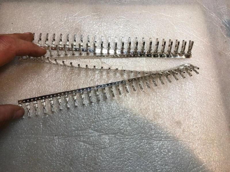 100pc Molex 19420-0001 MX150L 14-16 AWG Female Pin Terminal Automotive Connector