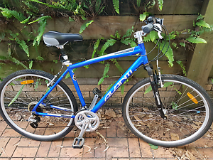 Avanti Discovery Hybrid Large 50cm Frame Highgate Hill Brisbane South West Preview