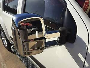 Nissan ST-L Pathfinder Clear View Mirrors Gympie Gympie Area Preview