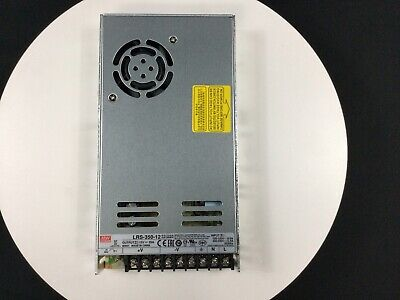 Mean Well 12v Switching Power Supply 350w 12v 29a Lrs-350-12