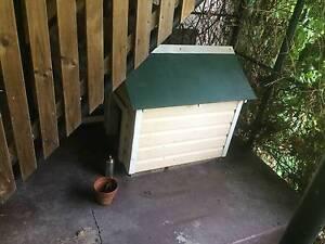 Medium Dog Kennel Waratah West Newcastle Area Preview