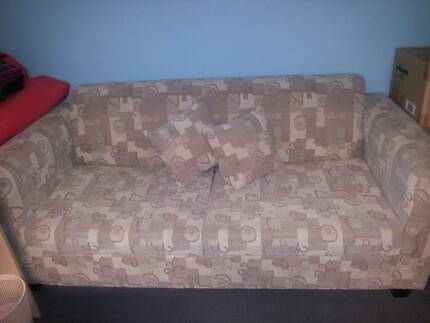 Like BRAND NEW Lounge/ Sofa Bed Cambridge Park Penrith Area Preview