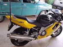 Honda CBR 600F Hampstead Gardens Port Adelaide Area Preview